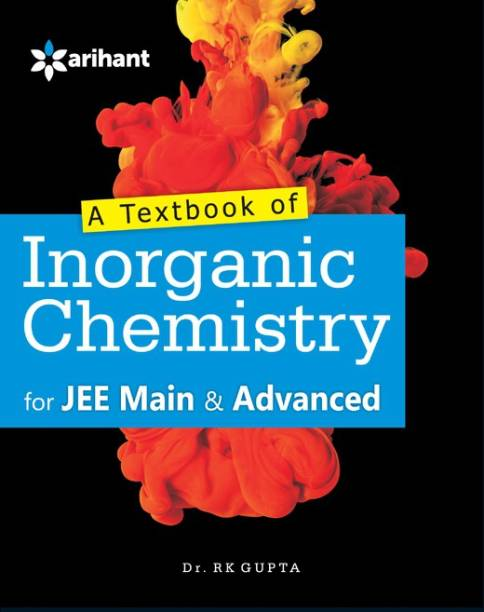 A Textbook Of Inorganic Chemistry For Jee Main & Advanced And Other Engineering Entrances 8 Edition