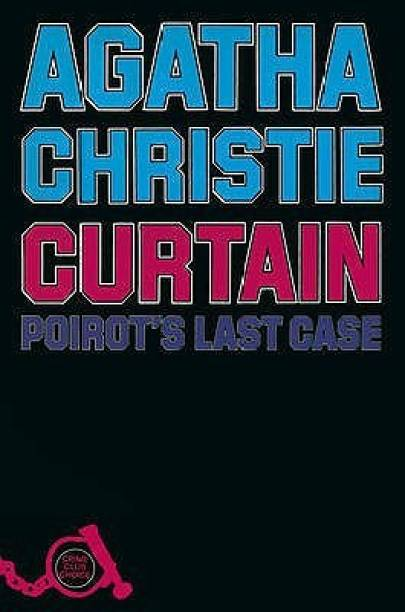Agatha Christie Books - Buy Agatha Christie Books Online at