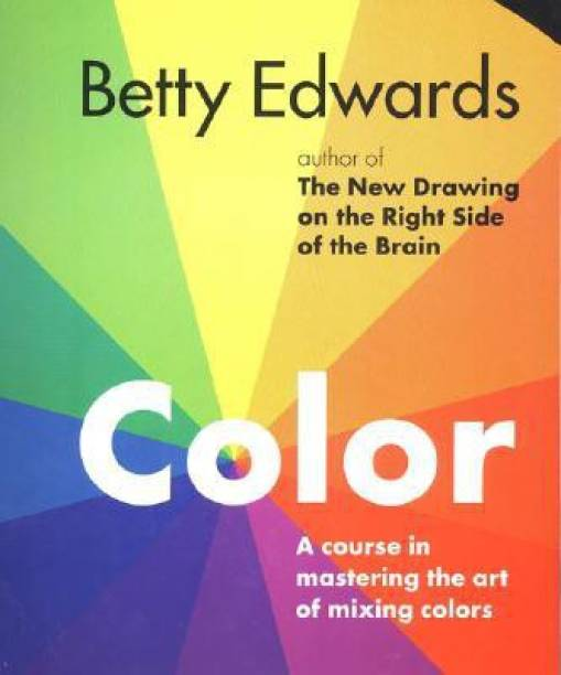 Color Theory Books - Buy Color Theory Books Online at Best Prices ...