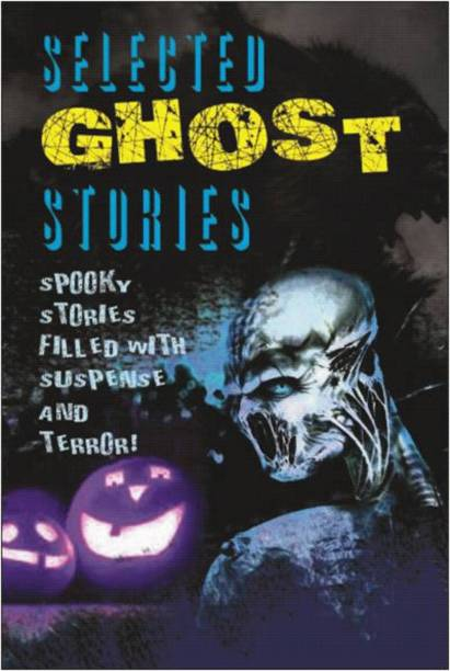 Ghost Books - Buy Ghost Books Online at Best Prices