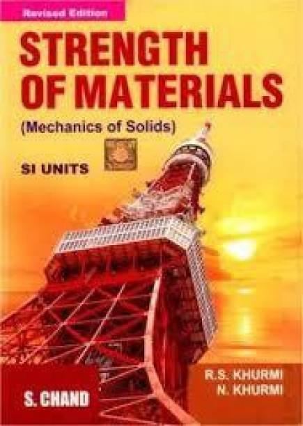 R S Khurmi Books Buy R S Khurmi Books Online At Best Prices In