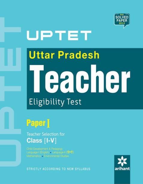 UPTET Paper-I Teacher Selection For Class [I-V]