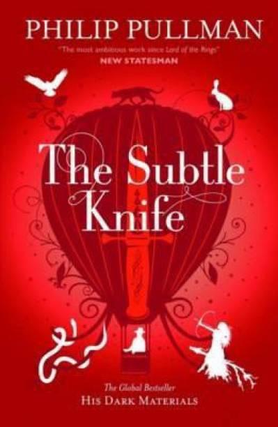 The Subtle Knife - Subtle Knife