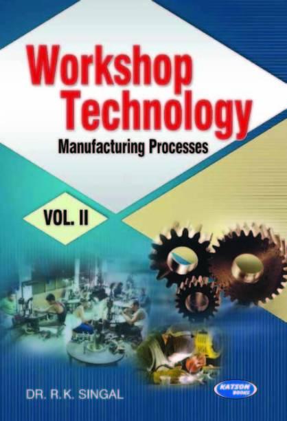 Workshop Technology- II {PB}
