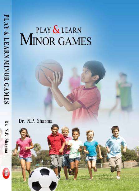 Play & Learn Minor Games