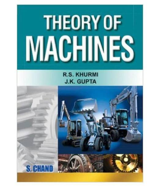 Engineering books buy engineering books online at best prices in theory of machines fandeluxe Gallery