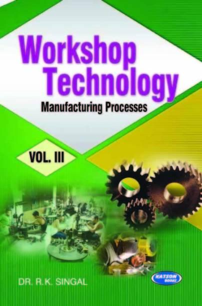 Workshop Technology - III PB