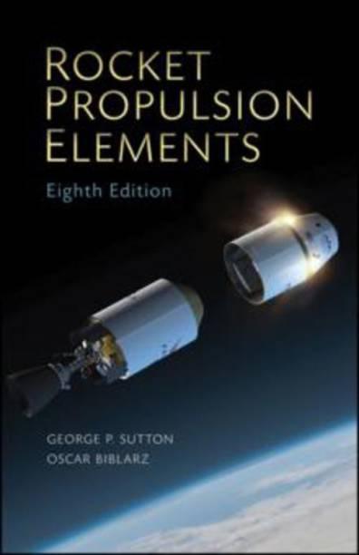 Rocket Propulsion Elements 8th Edition