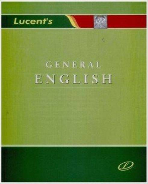 Objective General English by Lucent Publication-Lucent Publication
