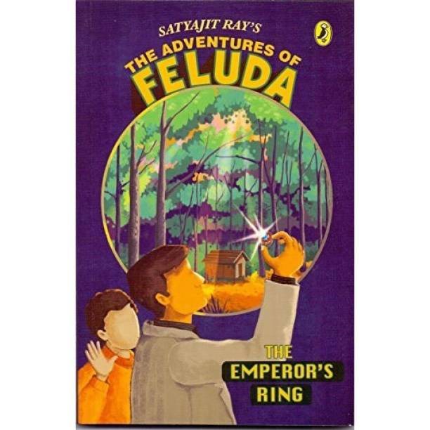 The Adventure of Feluda : The Emperors Ring