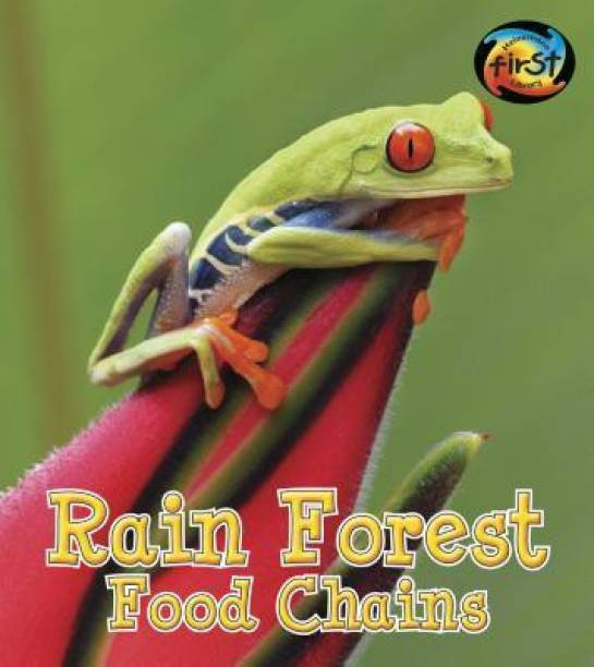 Rain Forest Food Chains (Food Chains and Webs)