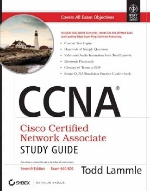 Ccna Security Study Guide Exam 640-553 Pdf