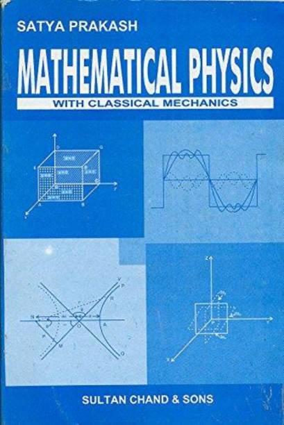 Mathematical Physics with Classical Mechanics 6th  Edition