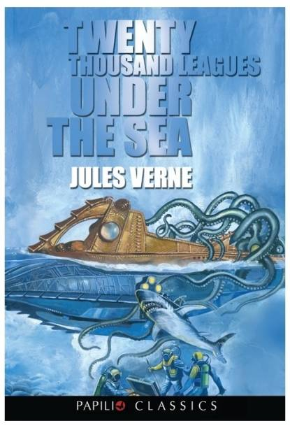 Jules Verne Books Buy Jules Verne Books Online At Best Prices In