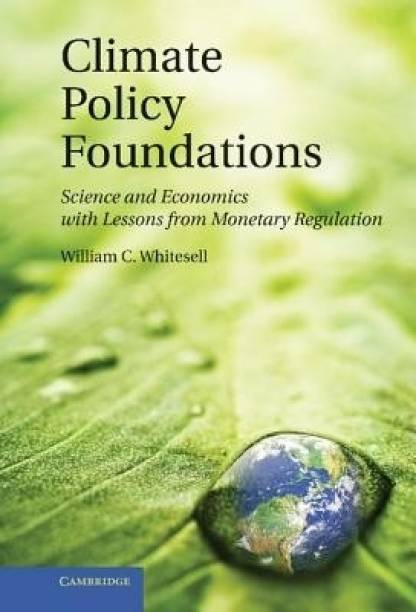 the architecture of green economic policies rao p k