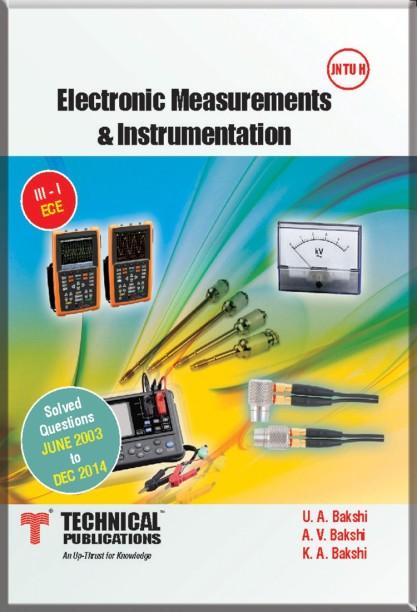 Electrical Circuit Analysis By A Bakshi U A Bakshi Pdf