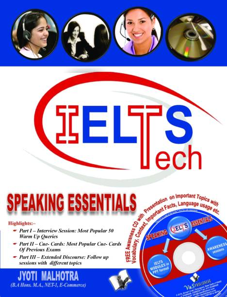 Ielts international english language testing system books books ielts tech speaking essentials book 5 fandeluxe Image collections