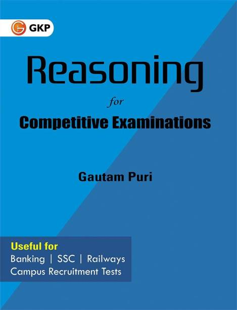Reasoning for Competitive Examinations