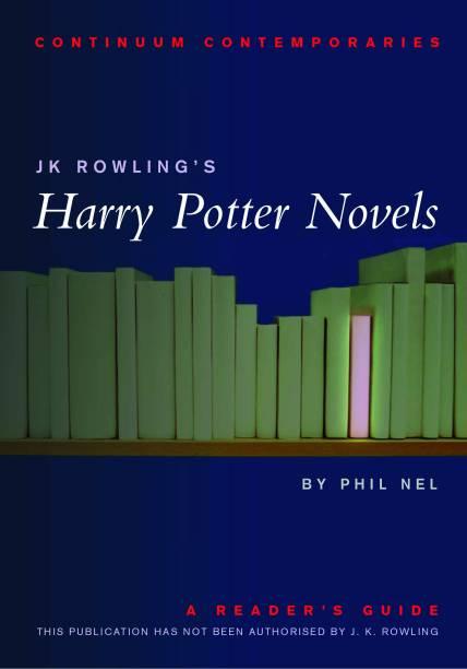 "J.k. Rowling's ""harry Potter"" Novels : A Readers Guide"