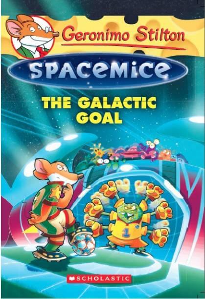 Galactic Goal