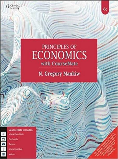 PRINCIPLES OF ECONOMICS WITH COURSE MATE