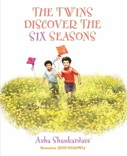 The Twins Discover the Six Seasons