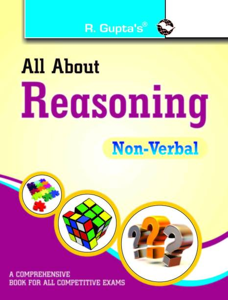 All About Reasoning Non-Verbal 28 Edition