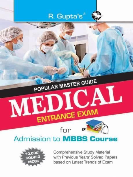 Medical (MBBS) Entrance Exam Guide