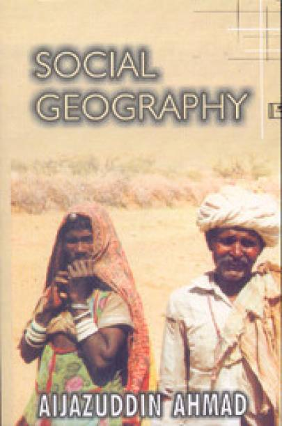 Social Geography 1st  Edition