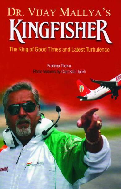 Dr. Vijay Mallya's Kingfisher
