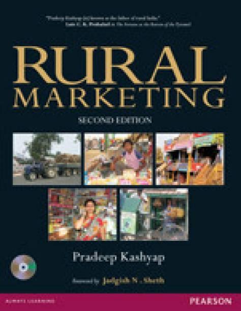 Rural Marketing 2nd Edition