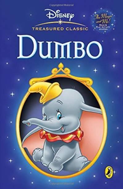 Treasured Classic Dumbo