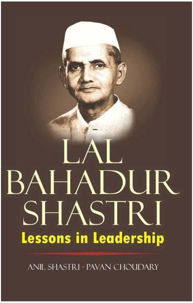 Lal Bahadur Shastri -