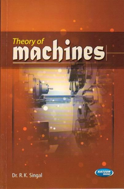 Theory of Machine (U.P)
