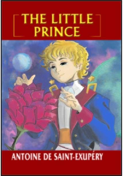 Antoine De Saint Exupery Books Buy Antoine De Saint Exupery Books Online At Best Prices In India Flipkart Com