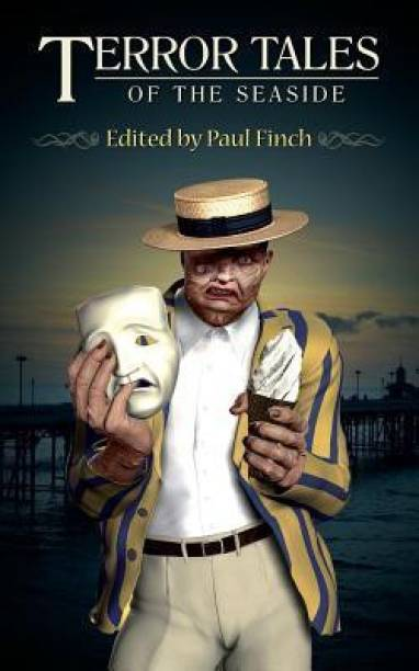 Paul Finch Books Store Online Buy Paul Finch Books Online At Best