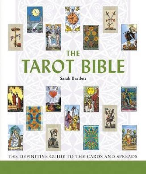 Tarot Books Buy Tarot Books Online At Best Prices Indias