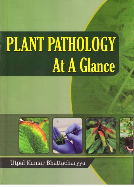 Plant Pathology at a glance