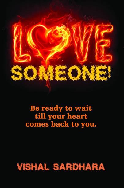 Love Someone!