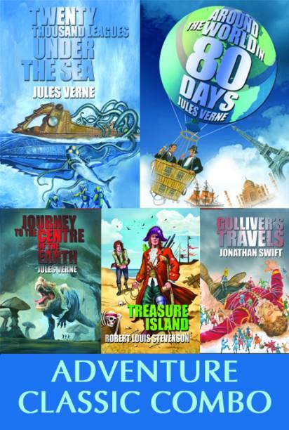 Jules Verne Children Books Buy Jules Verne Children Books Online