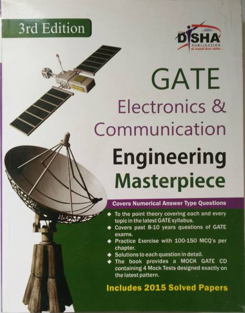 Disha Experts Gate Books - Buy Disha Experts Gate Books