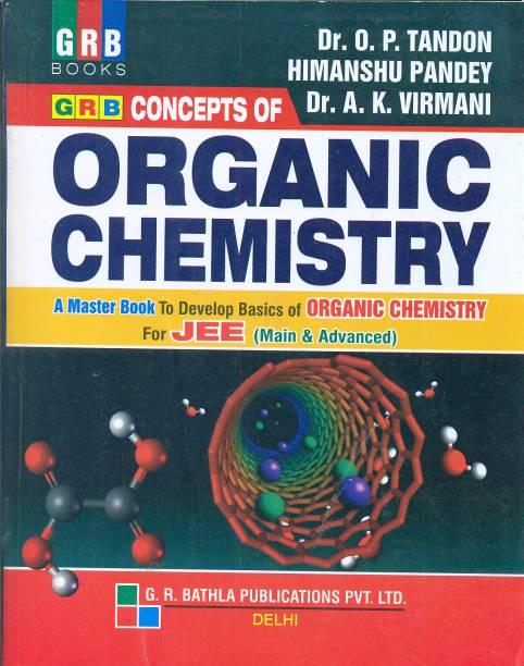 himanshu pandey organic chemistry pdf