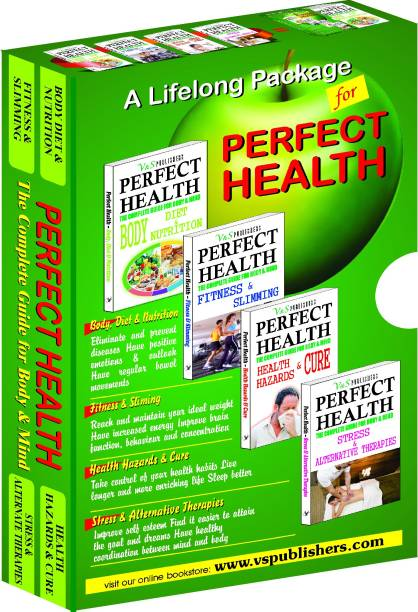 Wellness Books - Buy Wellness Books Online at Best Prices - India's