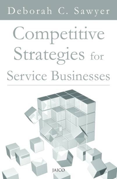Competitive Strategies for Service Business