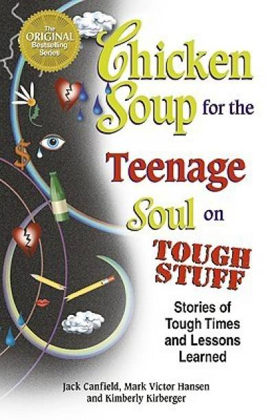 good nonfiction books for teens