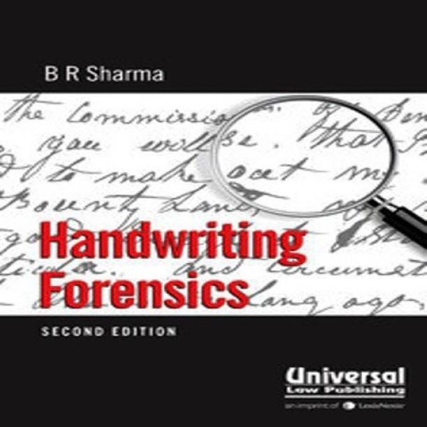 handwriting analysis book in hindi