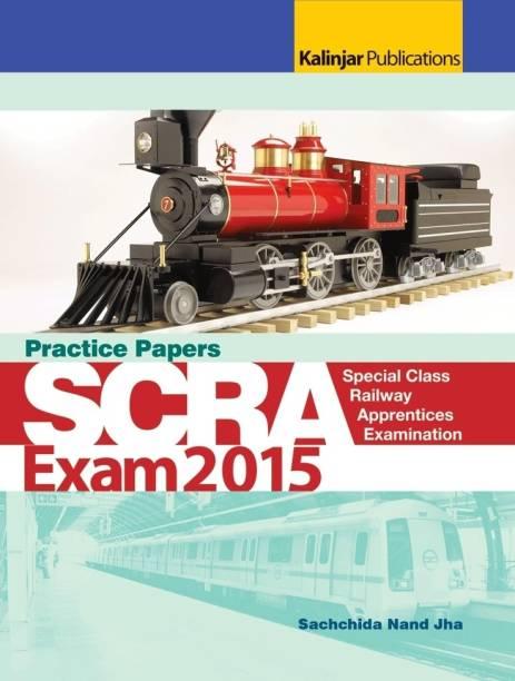 SCRA Exam 2015 - Practice Paper 1st  Edition