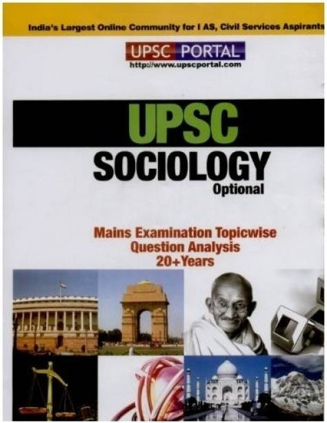 -UPSC Mains:- Sociology Questions Papers