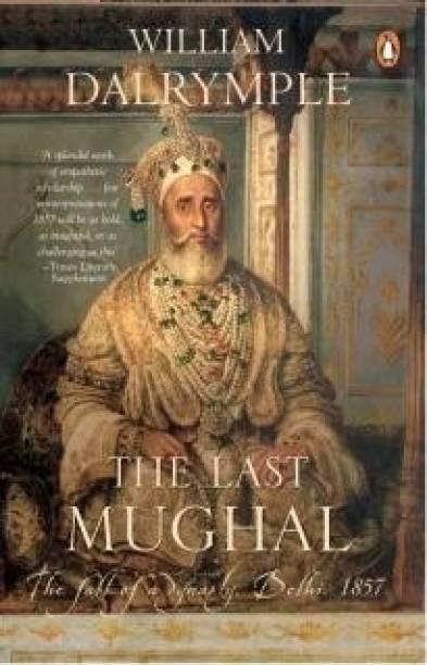 Last Mughal