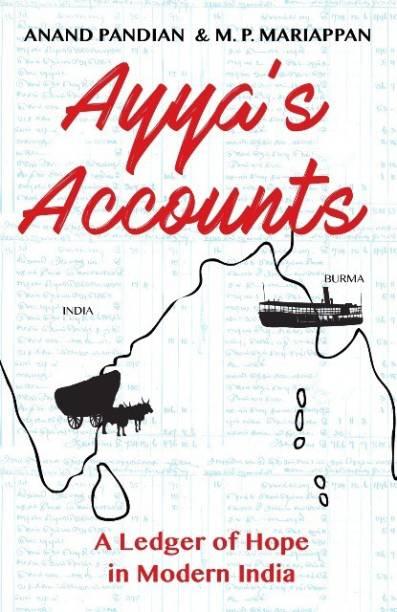 Ayya's Accounts - A Ledger Of Hope In Modern India
